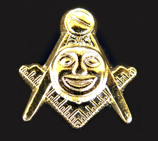 Pin Beamter, Officer