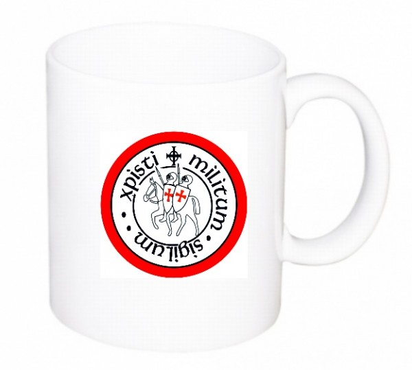 Kaffeebecher Sublimationsdruck