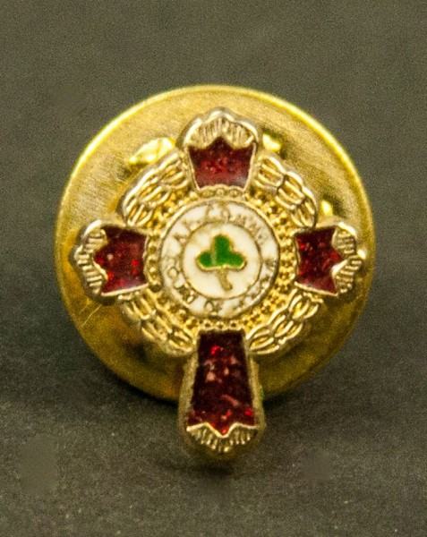 Pin Templer KCCH